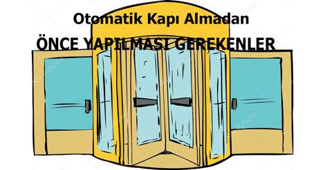 Kayseri Otomatik Kapı ve Kepenk Sistemleri