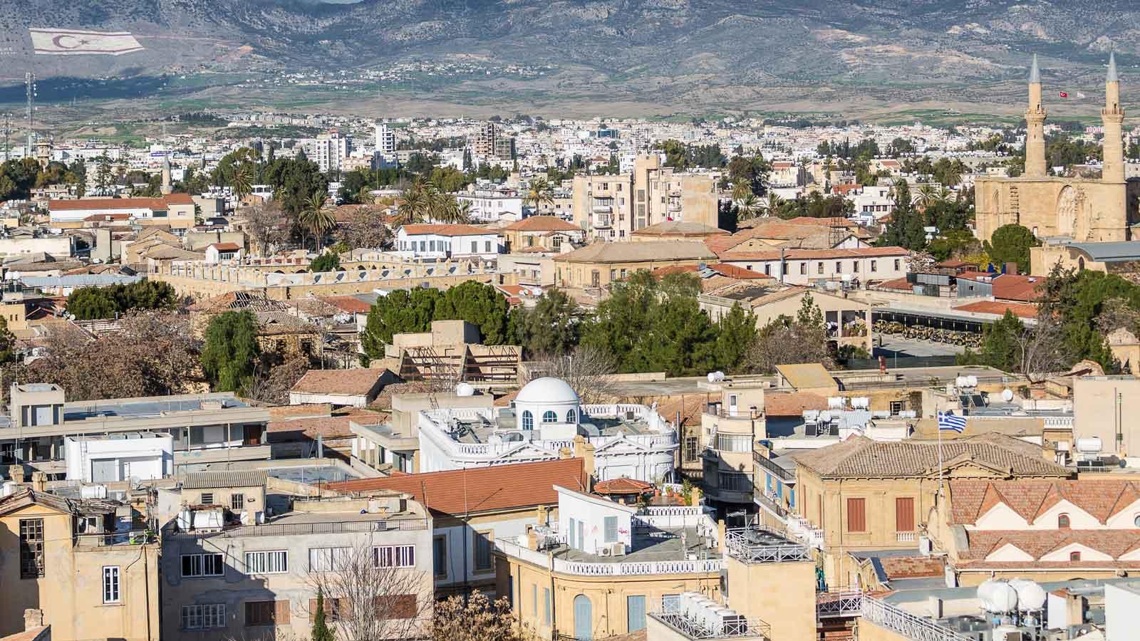 Kıbrıs'taki Firmalar