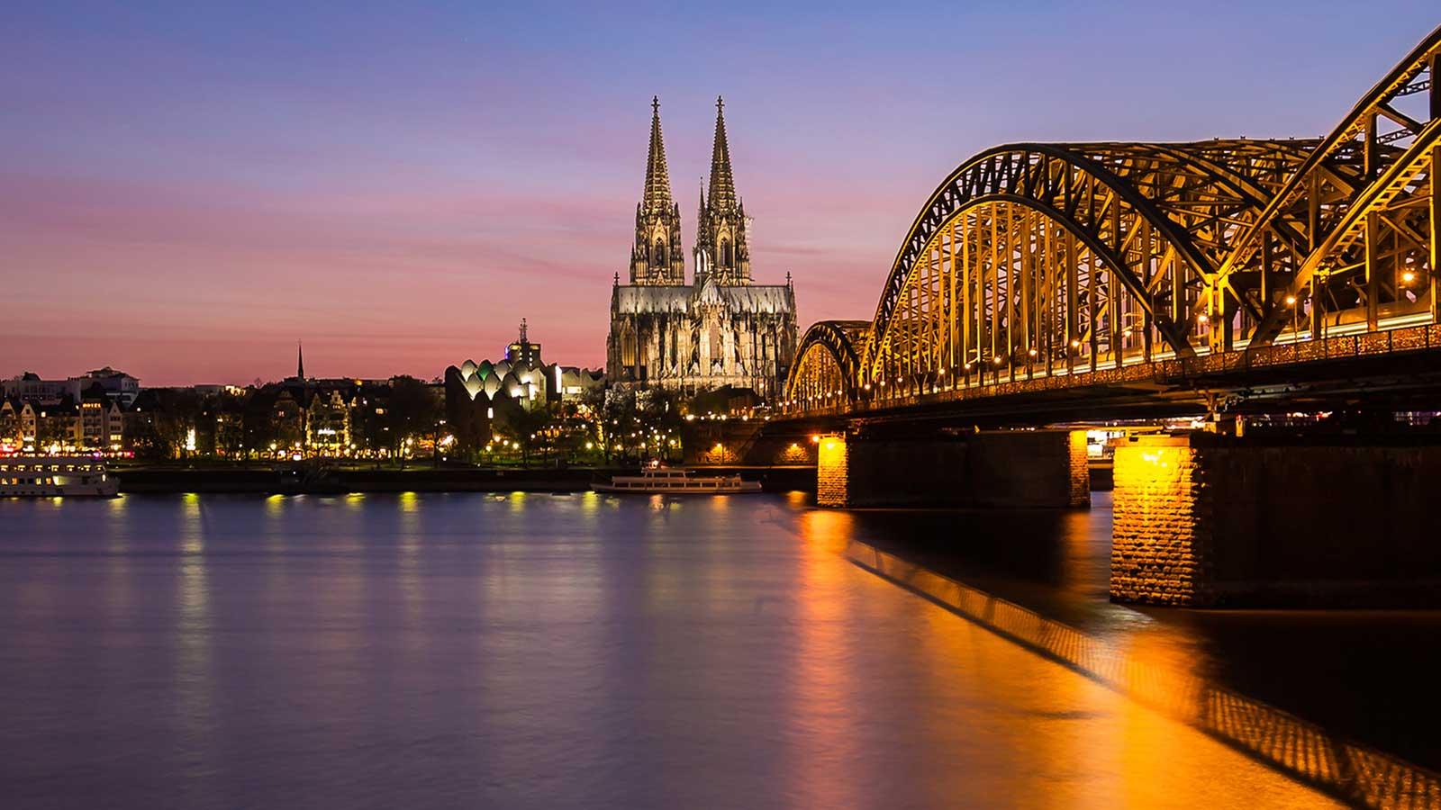Köln'deki Türk Firmaları