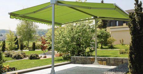 ÖZİMFA tente - branda - çadır
