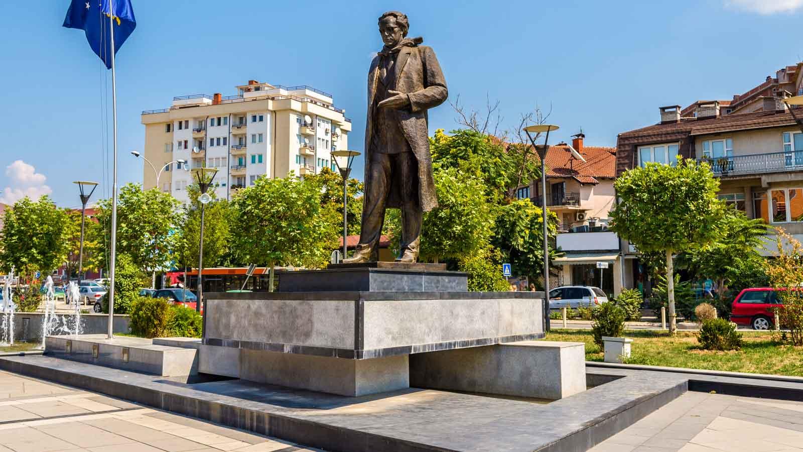 Kosova'daki Türk Firmaları