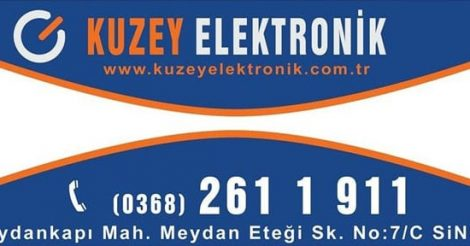 Kuzey Elektronik