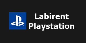 Labirent Playstation