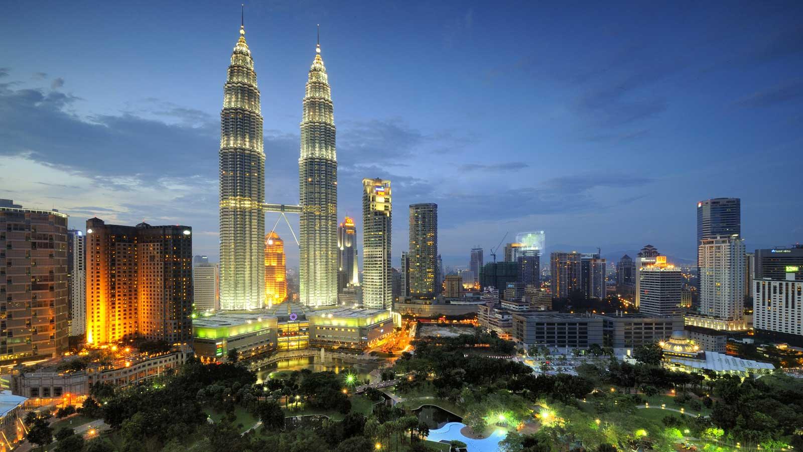 Kuala Lumpur'daki Türk Firmaları
