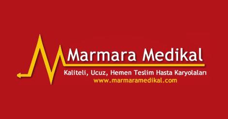Marmara Hasta Yatağı