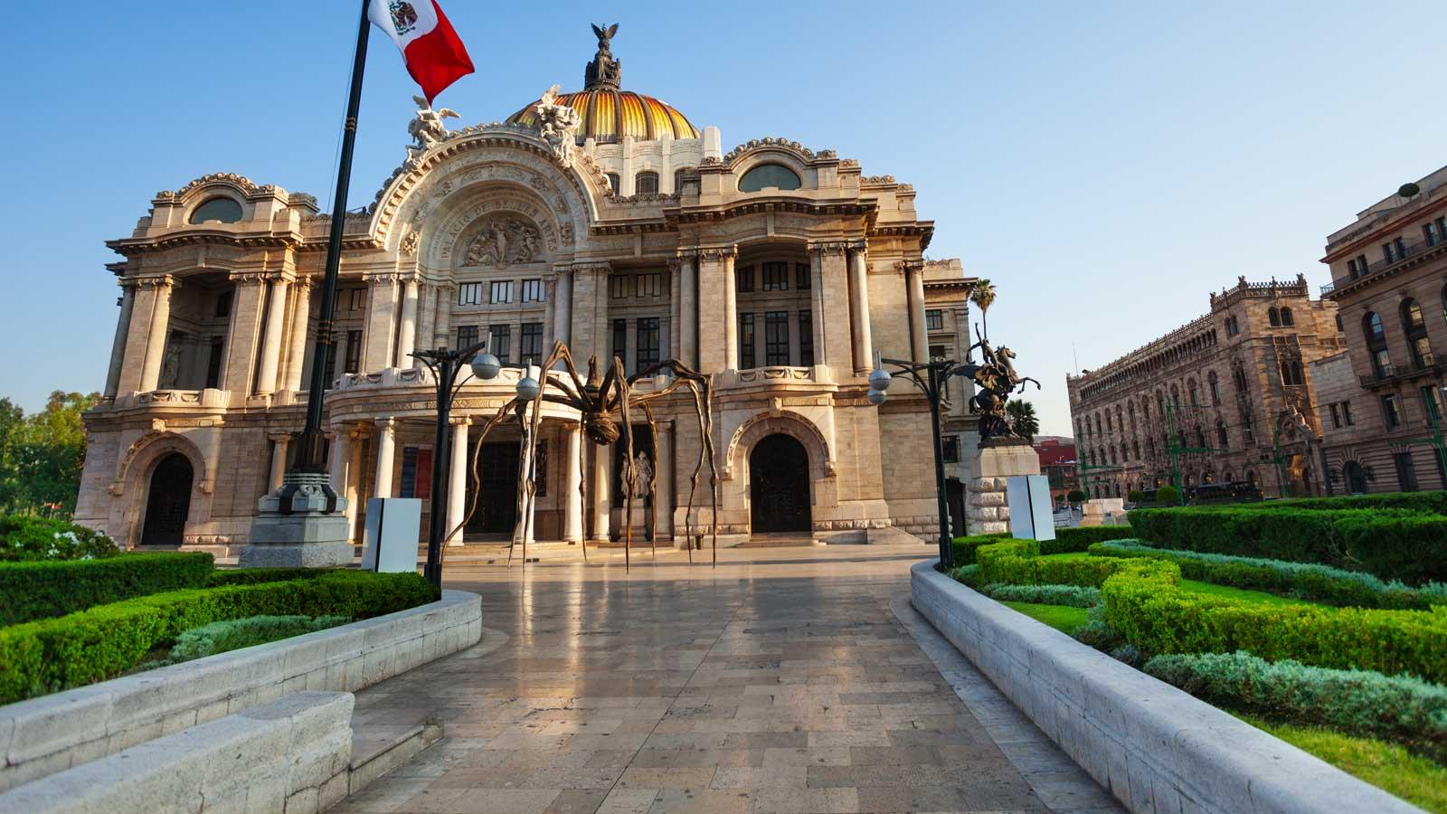 Meksika'daki Türk Firmaları