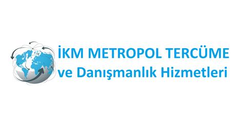 Metropol Tercüme Bürosu