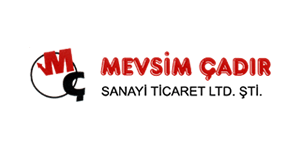 Mevsim Çadır Tic. Ltd. Şti.