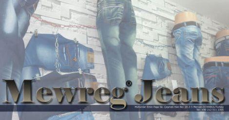 Mewreg Jeans