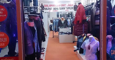 Meydan Deri Fashion