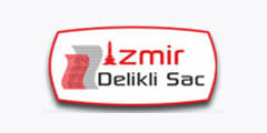 MKM Muammer Kağıtçıoğlu Makine Sanayi | İzmir Delikli Sac