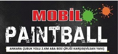 Mobil Arena Paintball