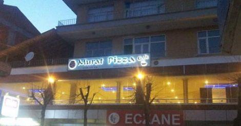 Murat Pizza