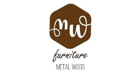 MW Furniture Metal and Wood