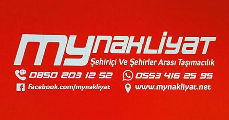 MY Nakliyat | İzmir Evden Eve Nakliyat