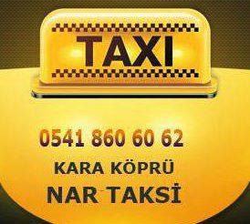 Nar Taksi