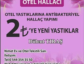 Nimet Ev & Otel Tekstili San.