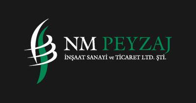 NM Peyzaj İnş. San. ve Tic. Ltd. Şti.
