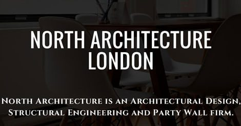 North Architecture London