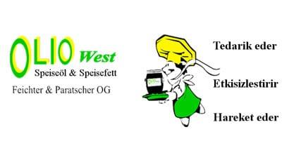 Olio West   Feichter & Paratscher OG