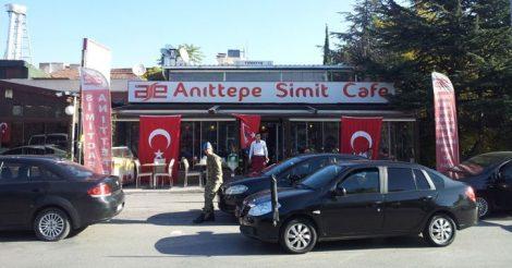 Anıttepe Simit Cafe