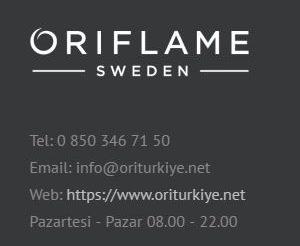 Oriflame Türkiye