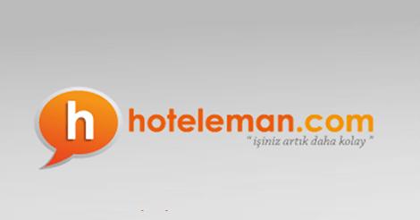 Otel İş ilanları | hoteleleman.com