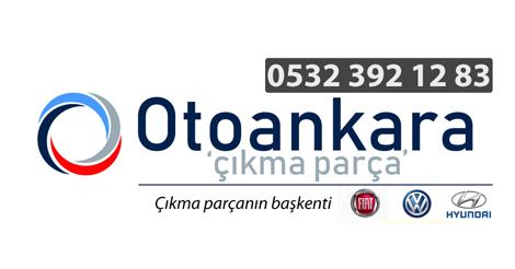 Oto Ankara | Fiat Çıkma Parça - Hyundai Çıkma Parça