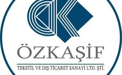 Özkaşif Tekstil ve Dış Ticaret Sanayi Ltd. Şti.