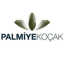 Palmiye Koçak Mobilya Aks. Day. Tük. Mall. San. tic. Ltd. Şti.