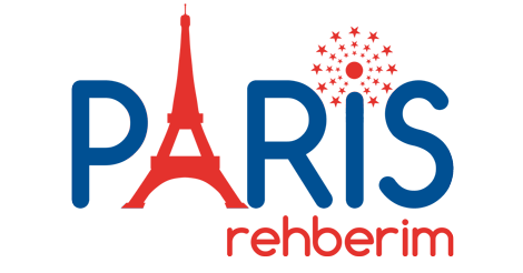 Paris Rehberim