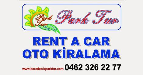 Park Tur 61 Oto Kiralama