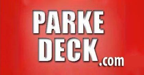 Parke Deck Orman Ürünleri