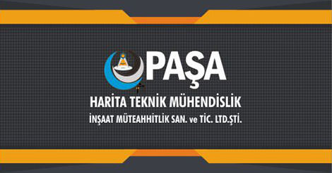 Paşa Harita Teknik Mühendislik İnşaat Müteahhitlik Sanayi ve Tic. Ltd. Şti.