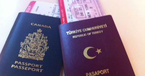 Vize Dünyası Seyahat Turizm Org. Ltd. Şti.