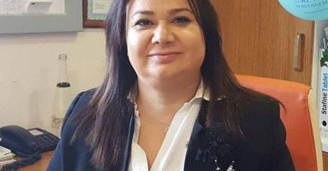 Prof.Dr. Petek Balkanlı