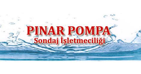 Pınar Pompa