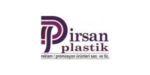 Pirsan Plastik Reklam Promosyon Ambalaj Ürn. San. ve Tic.