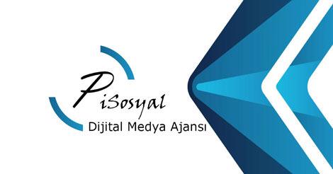 PiSosyal Kocaeli Web Tasarım