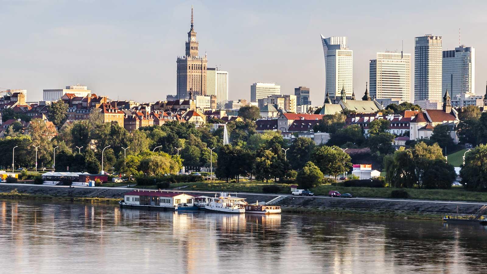 Polonya'daki Türk Firmaları