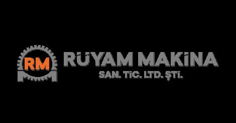 Rüyam Makina San. ve Tic. Ltd. Şti.