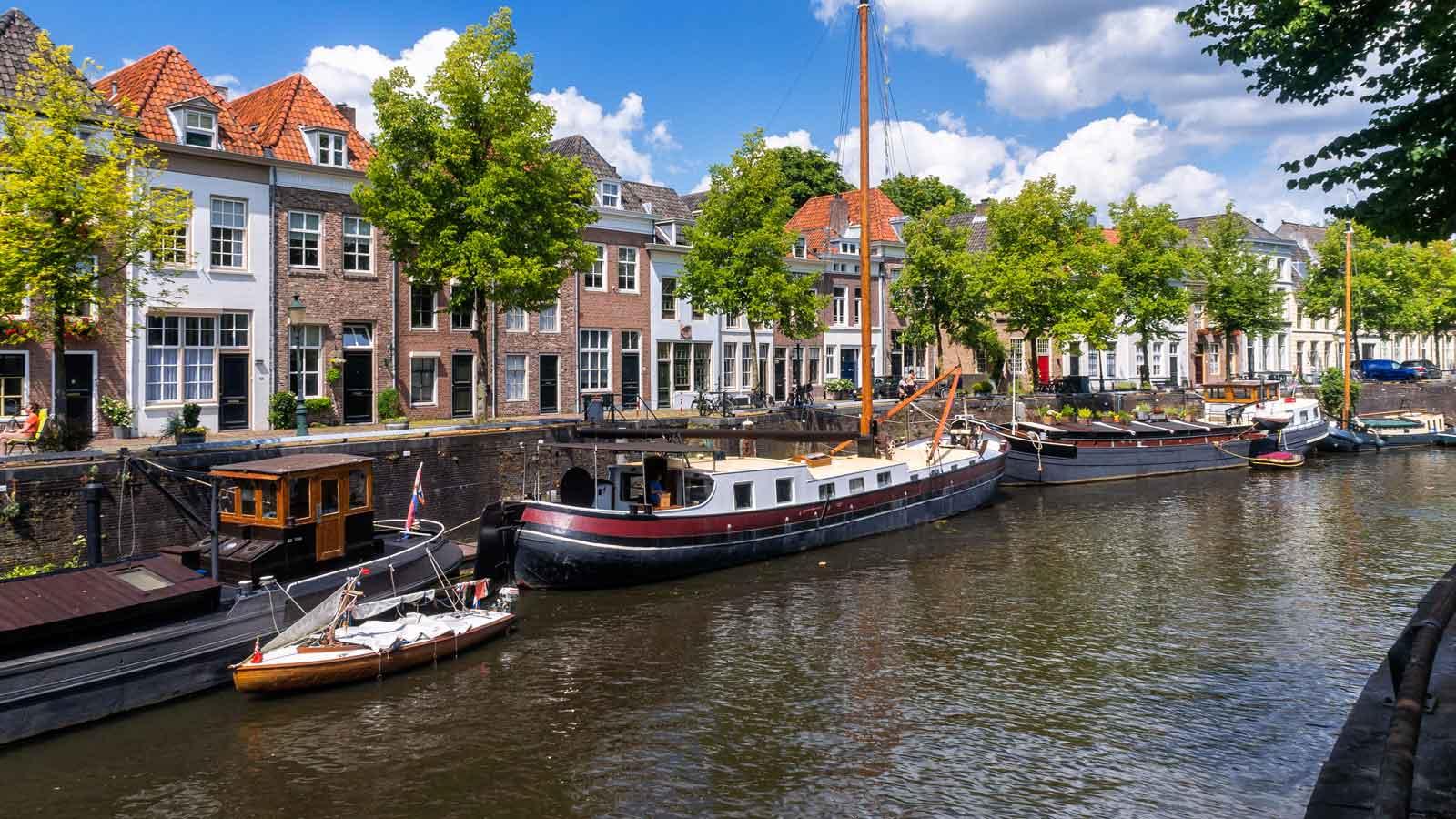 's-Hertogenbosch'daki Türk Firmaları