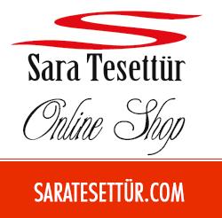 Sara Tesettür