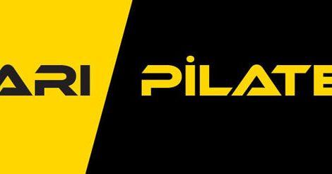 Sarı Pilates Reformer Aletleri Üretici Firması