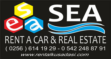 sea rent a car & real estate