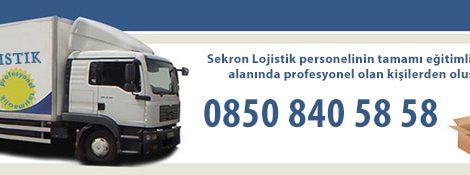 Sekron Lojistik | Liftli Taşımacılık