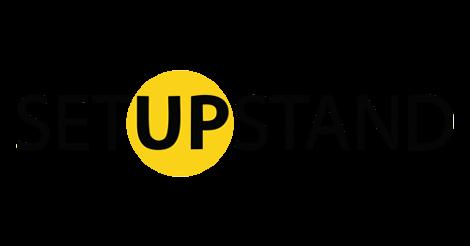 Setup Stand | Fuar Stand Tasarım