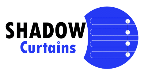 Shadow Curtains | Blinds 4 Value