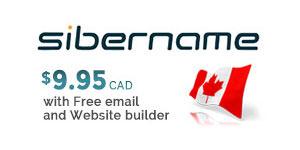 Sibername.com | Domain name Registration and Website Hosting