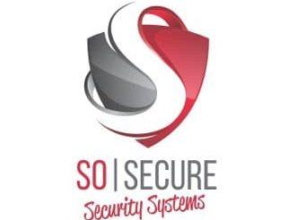 SO Secure Güvenlik Sistemleri